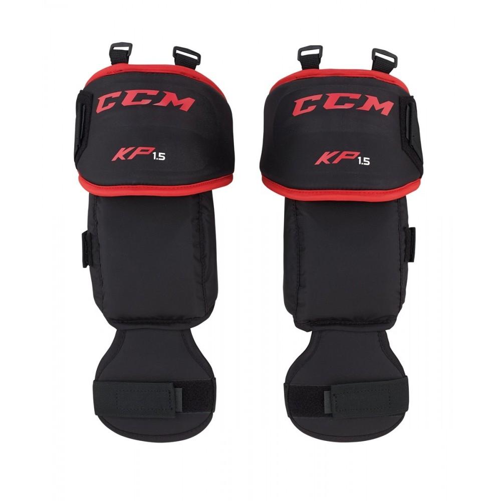 Protege-genoux CCM KP1.5 junior