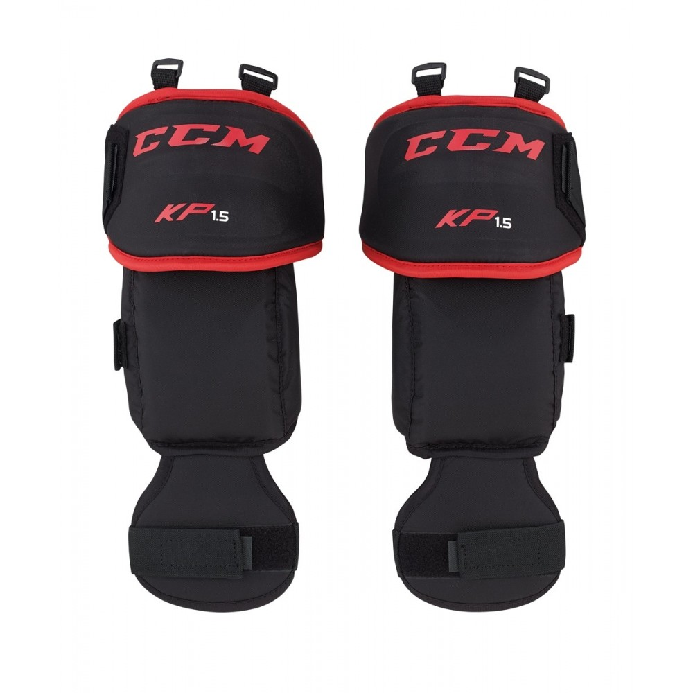 Protege-genoux CCM KP1.5 senior
