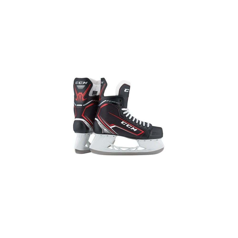 Patins CCM Jet Speed FT340 junior