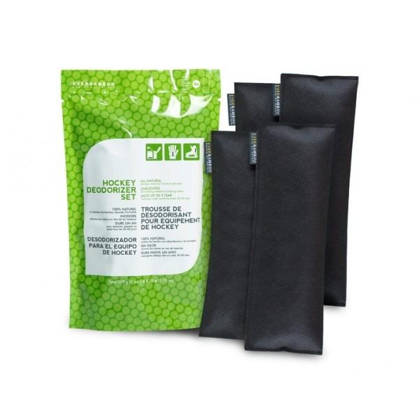 Kit de 4 sachets desodorisant Ever Bamboo