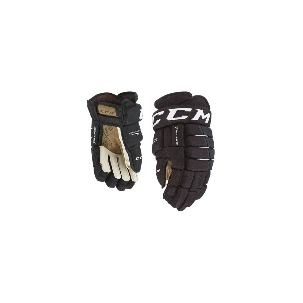 Gants CCM Tacks 4R Pro junior