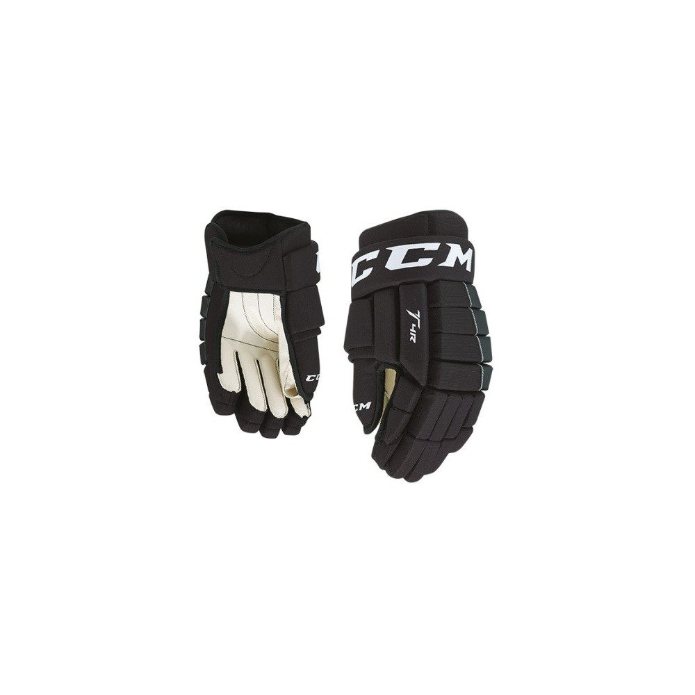 Gants CCM Tacks 4R senior