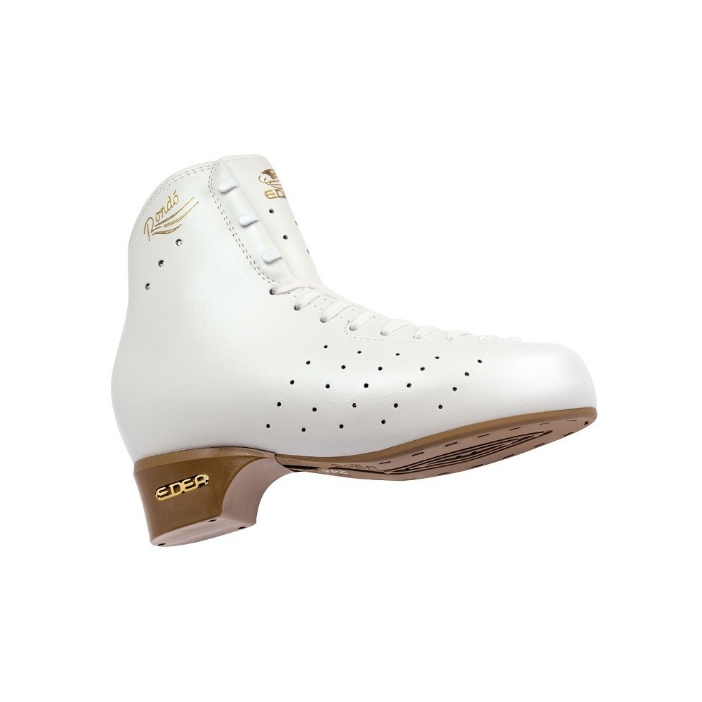 Bottines EDEA Rondo Roller Skating
