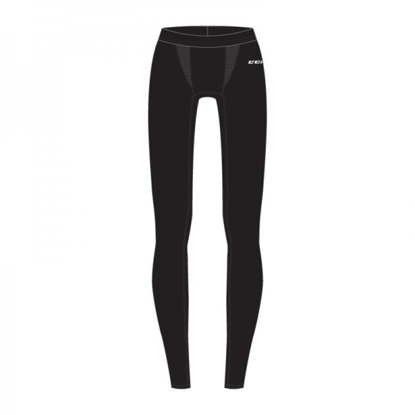 Pantalon CCM Performance Compression noir senior