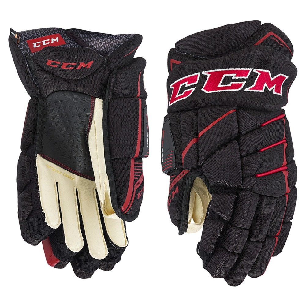 Gants CCM Jet Speed FT390 senior
