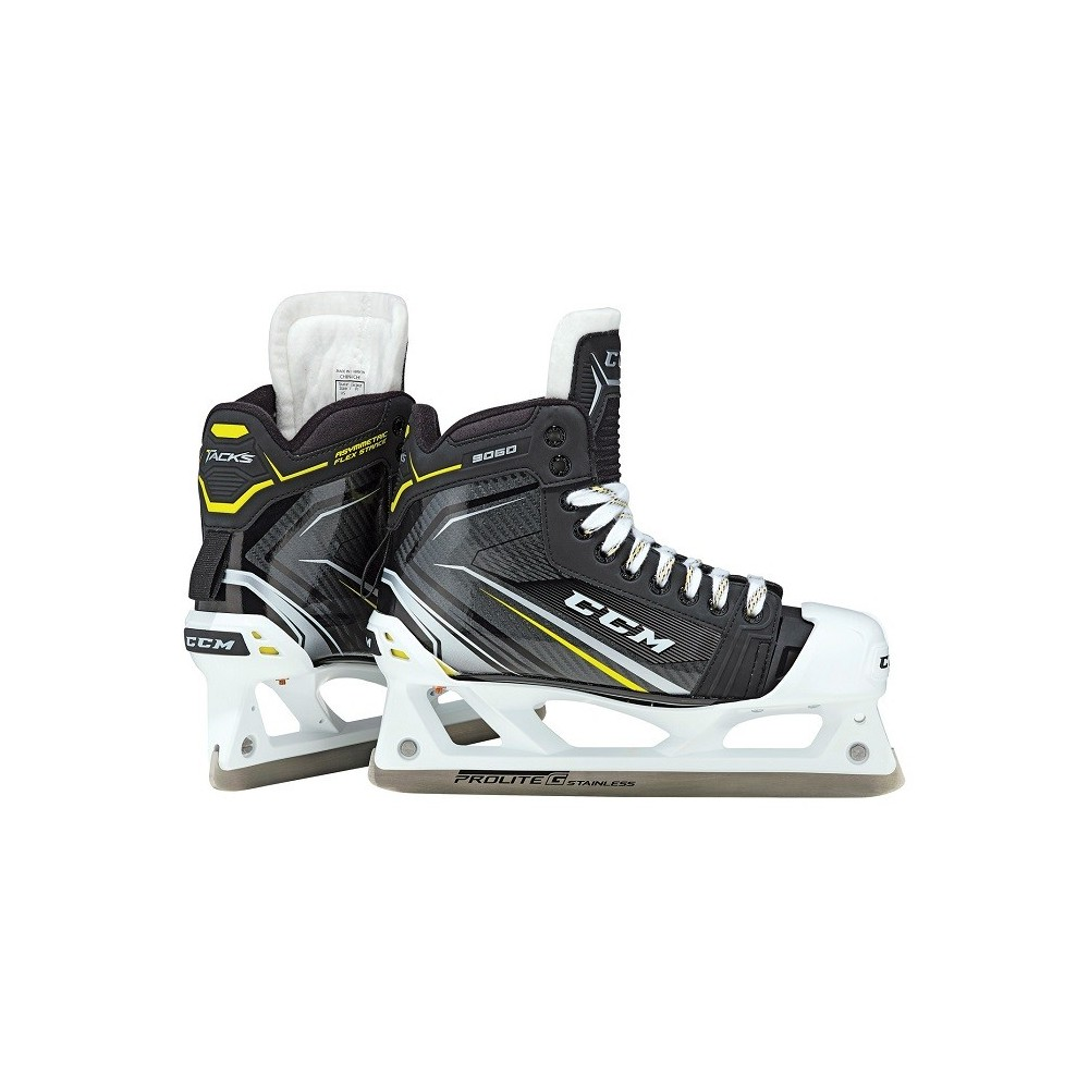 Patins CCM Tacks 9060 gardien senior