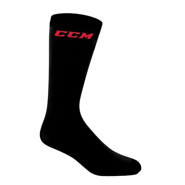 Chaussettes CCM Liner sock knee 2018