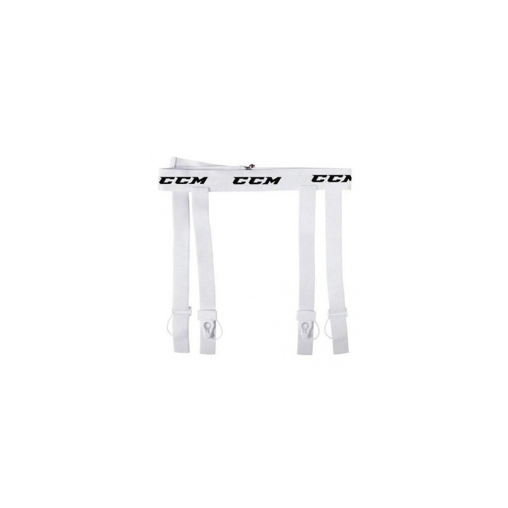 Porte-jarretelles CCM loops junior