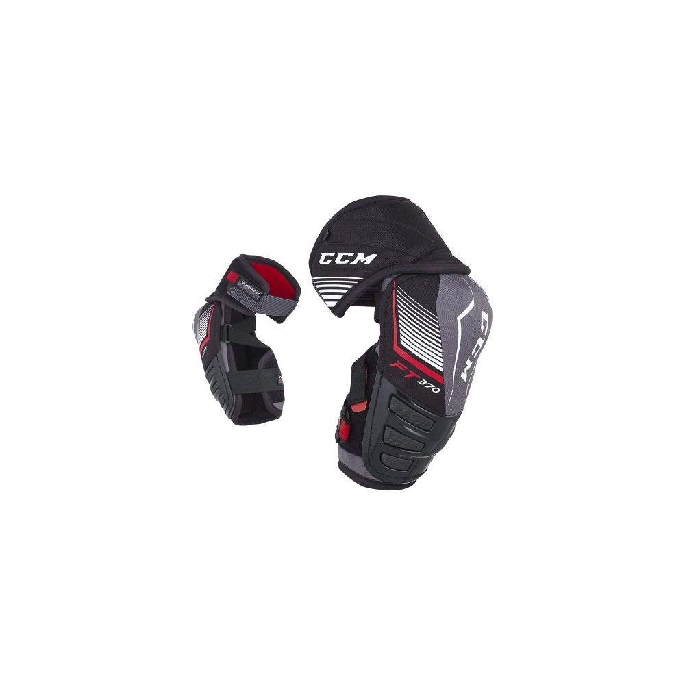 Coudieres CCM Jet Speed FT370 junior