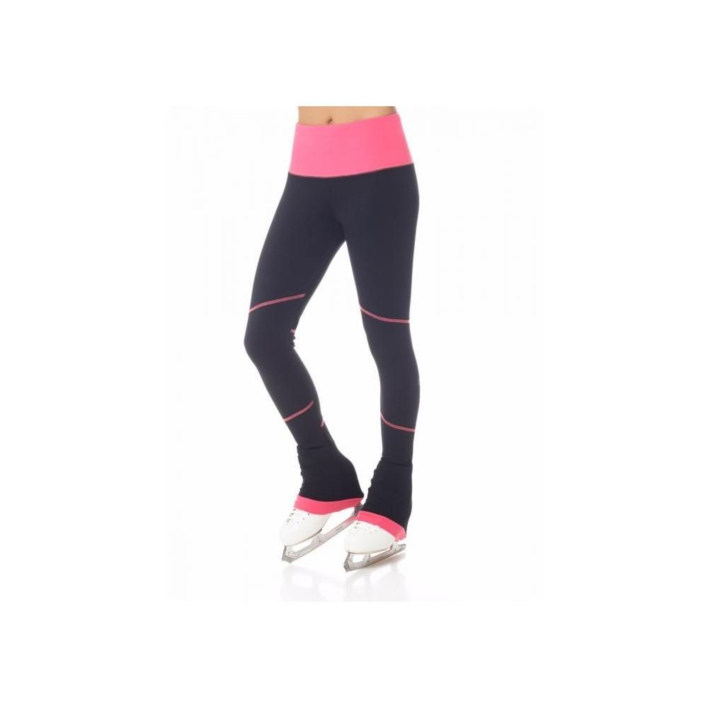 Pantalon MONDOR 4872 bicolore contraste enfant