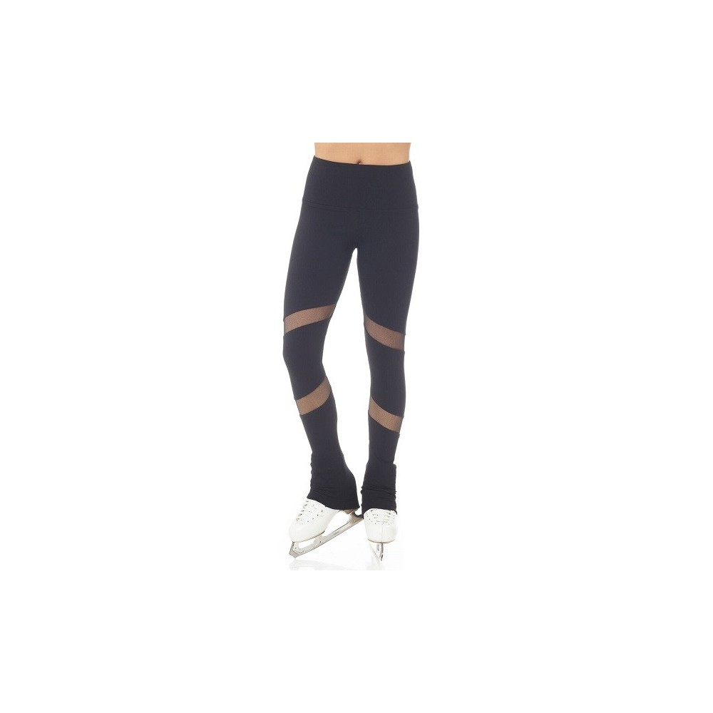 Pantalon MONDOR 6804 Leggins noir adulte
