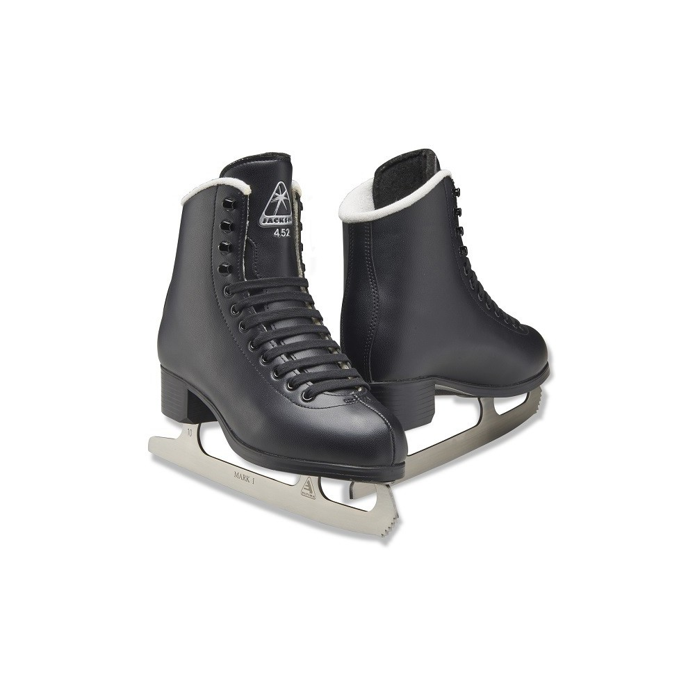 Patins JACKSON 452 noir junior