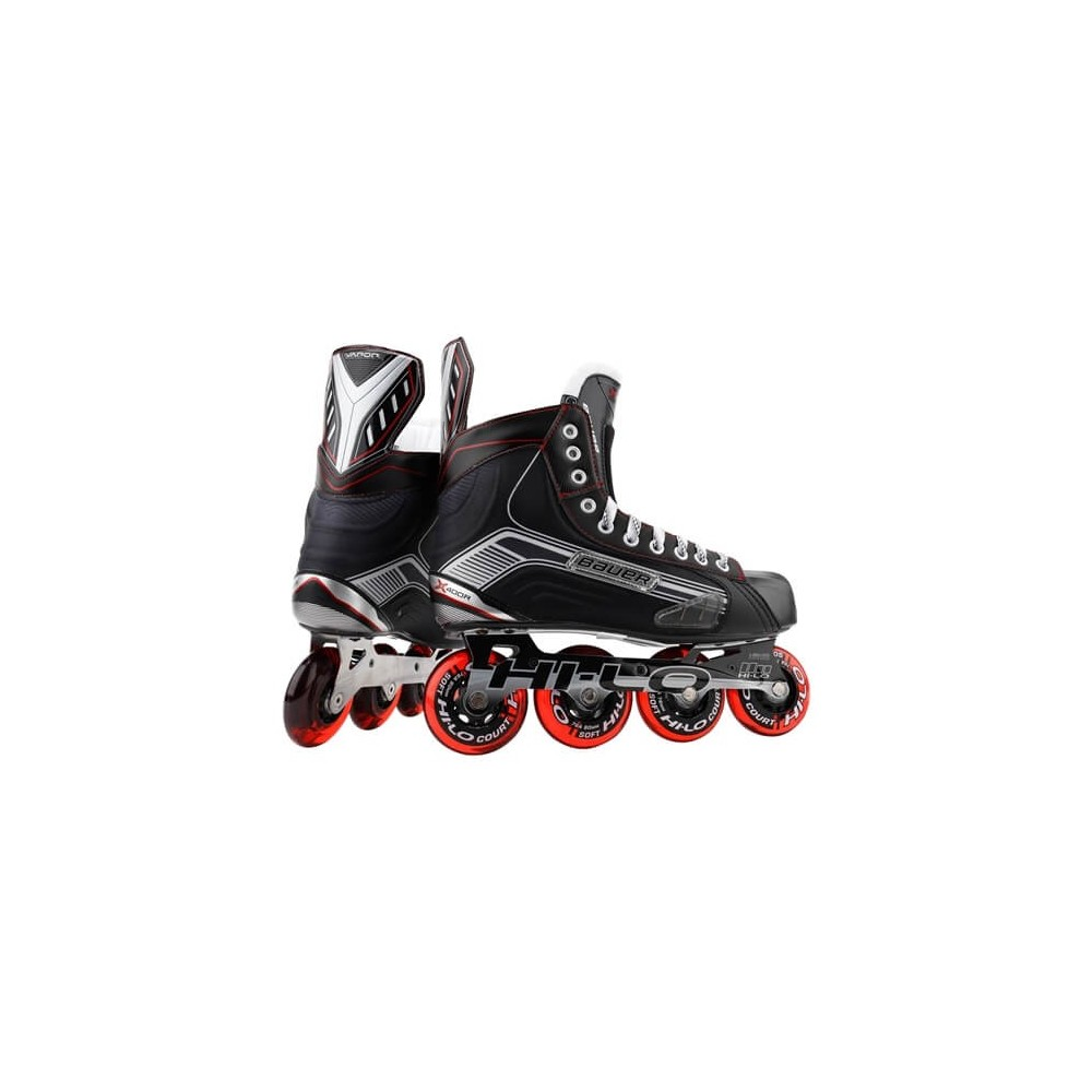 Rollers BAUER Vapor XR400-17 junior