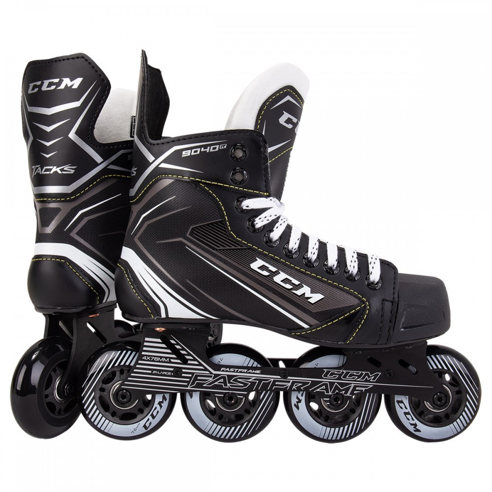 Rollers CCM Tacks 9040R junior