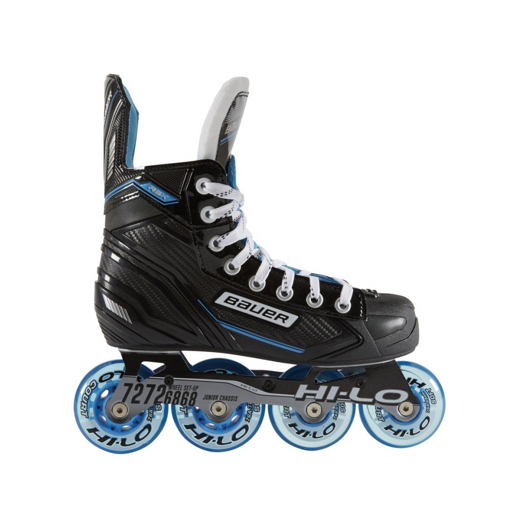 Rollers BAUER RSX junior