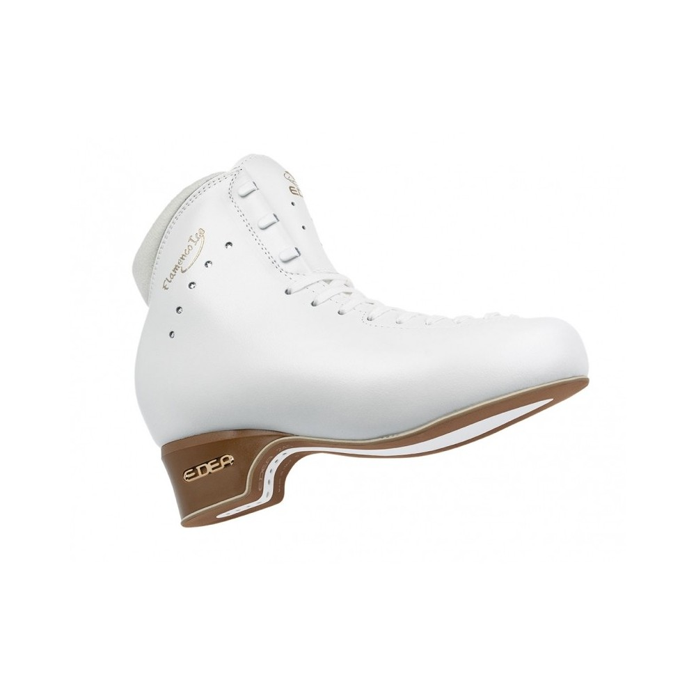 Bottines EDEA Flamenco Ice