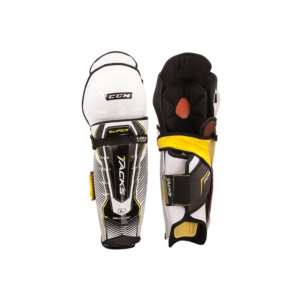 Jambieres CCM Super Tacks...