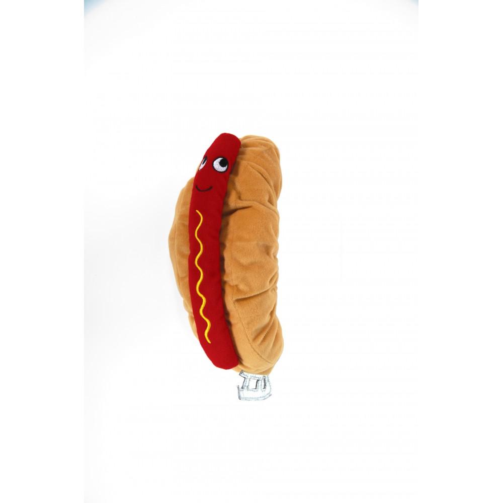 Protege Lames Hot Dog et...