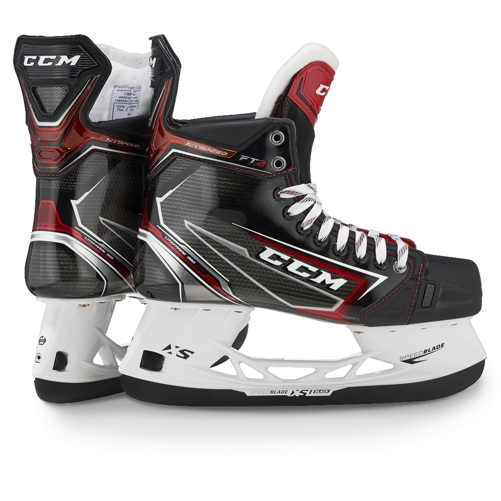 Patins CCM Jet Speed FT2...