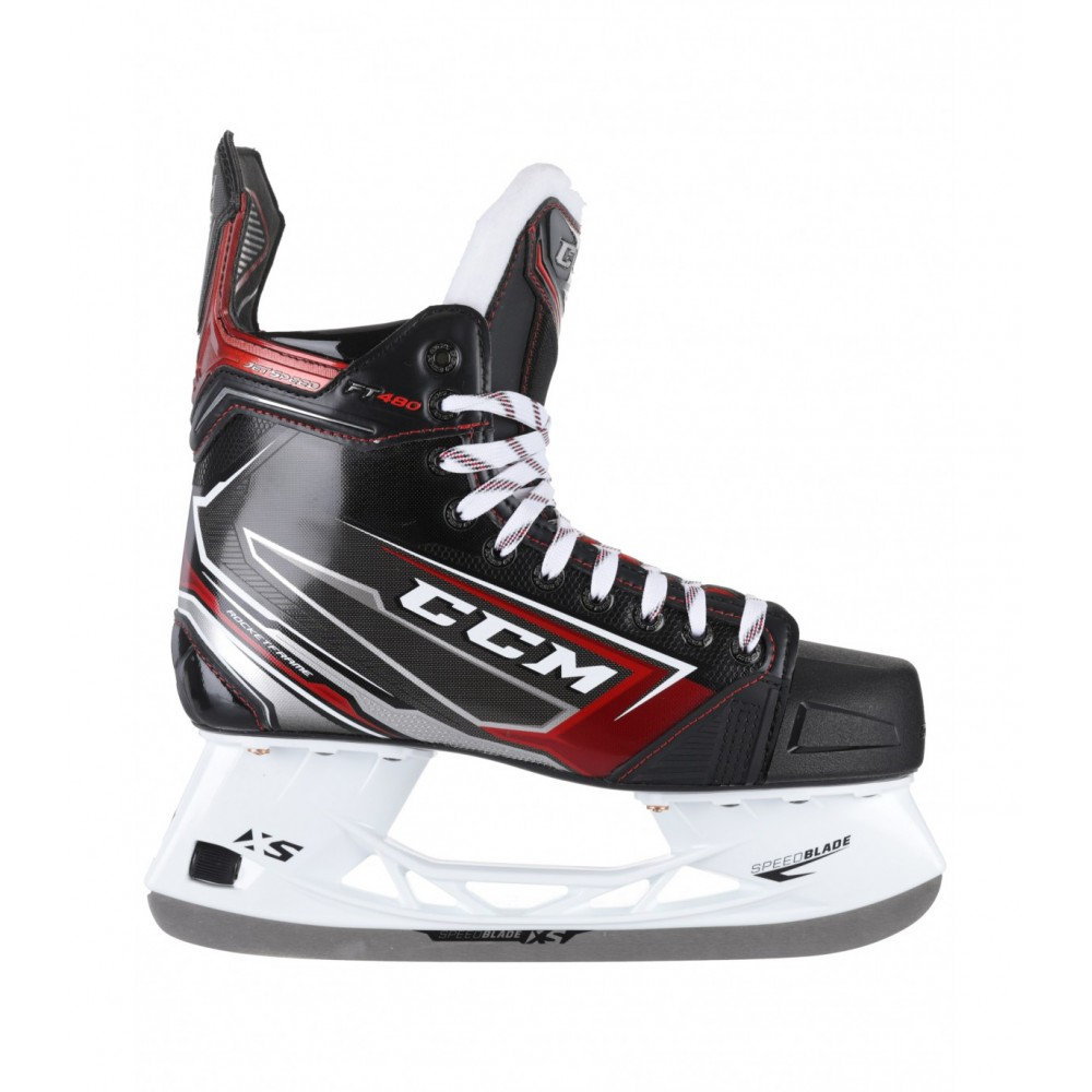 Patins CCM Jet Speed 480...
