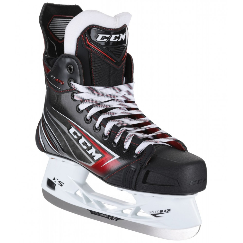 Patins CCM Jet Speed 470...