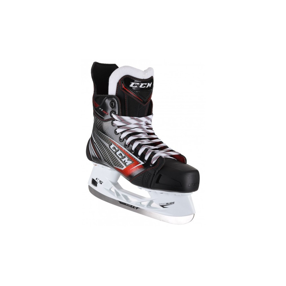 Patins CCM Jet Speed 460...