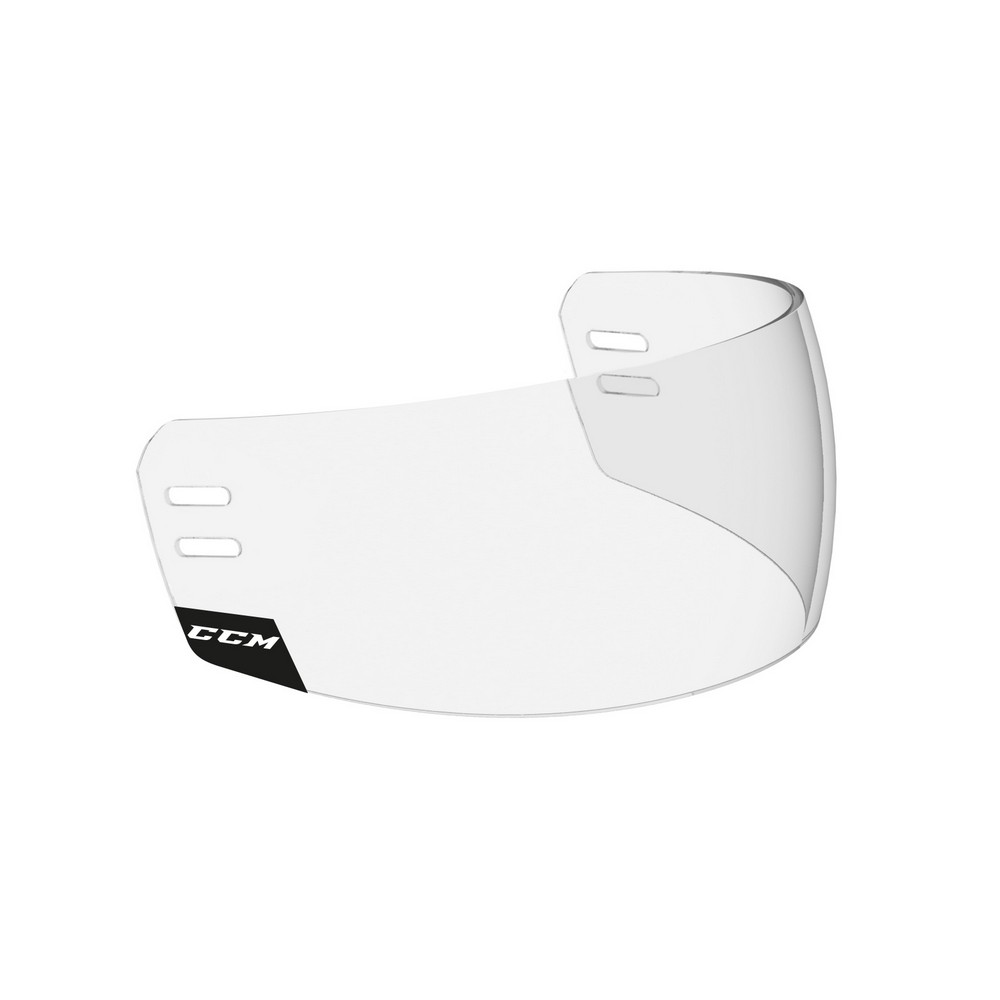 Demi-visiere CCM VR25