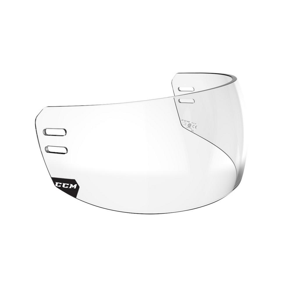 Demi-visiere CCM VR14