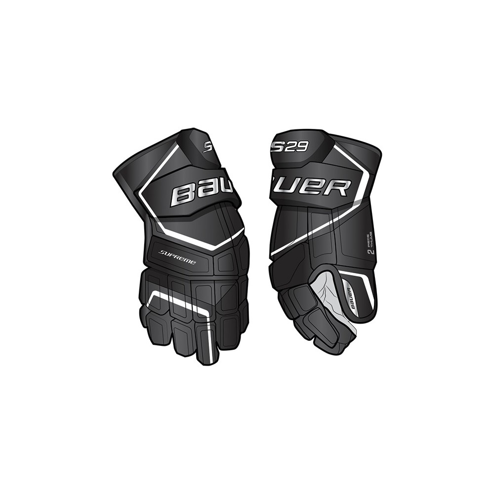 Gants BAUER Supreme S29 Senior