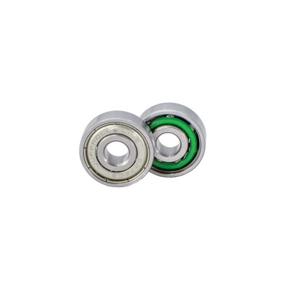Pack de 16 roulements 7mm...