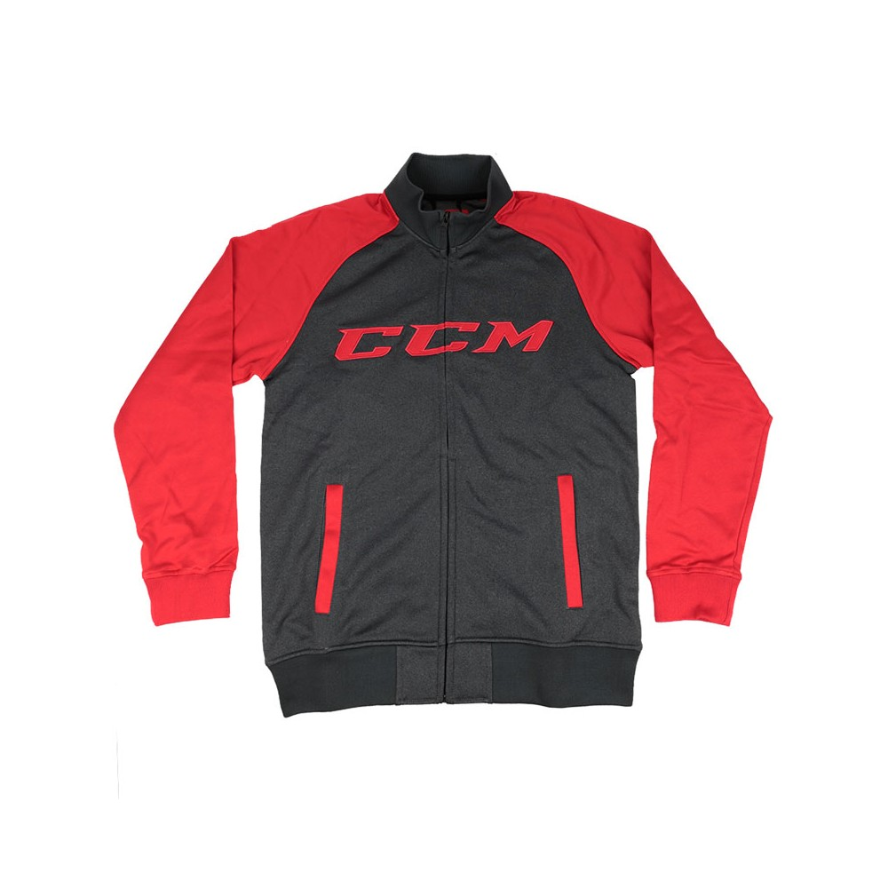 Sweat CCM April Track Jacket