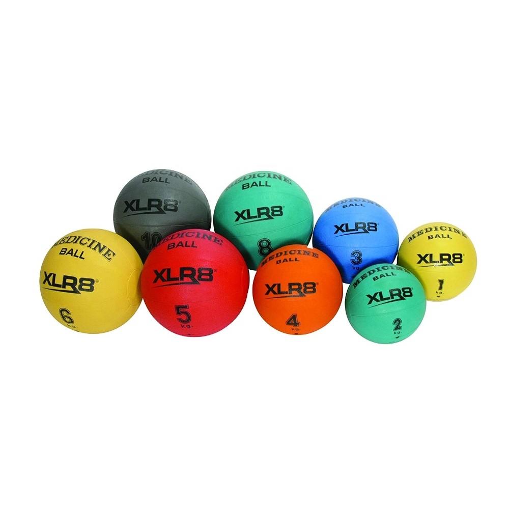 Medecine Ball Rebondissant