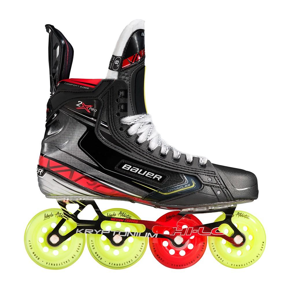 Rollers BAUER Vapor 2X PRO...