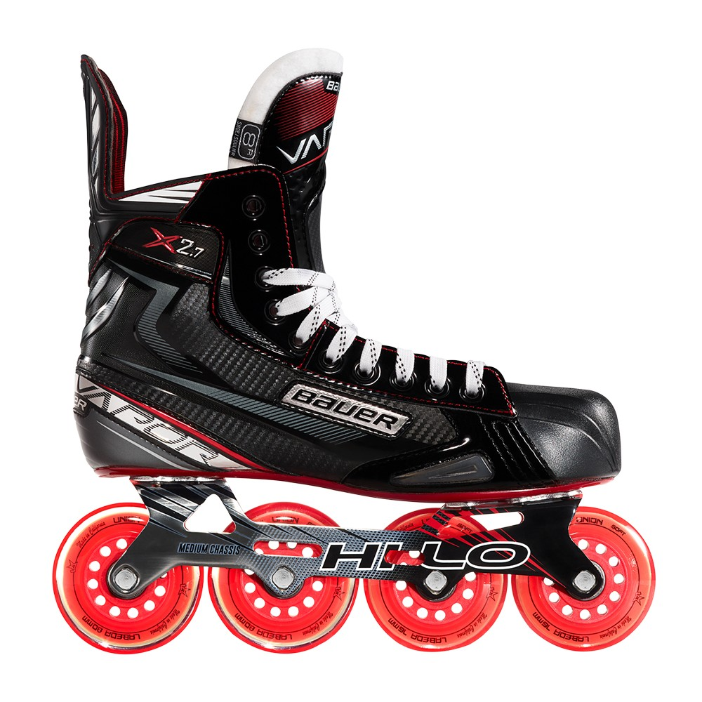 Rollers BAUER Vapor X2.7...