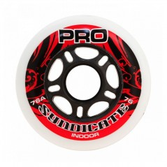 Roue SYNDICATE Pro Soft 76A junior