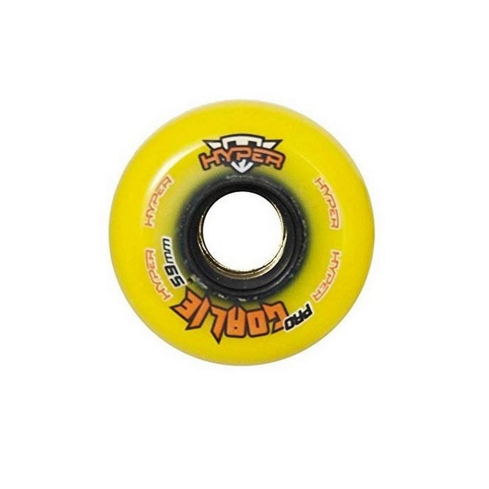 Roue HYPER Pro Goalie 59 mm 78A