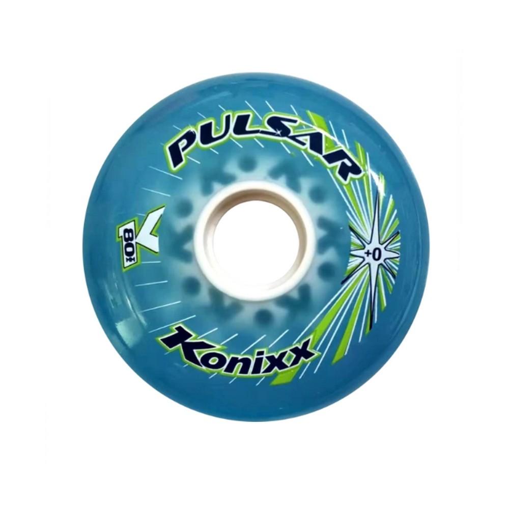 Roue Konixx Pulsar 74A Indoor