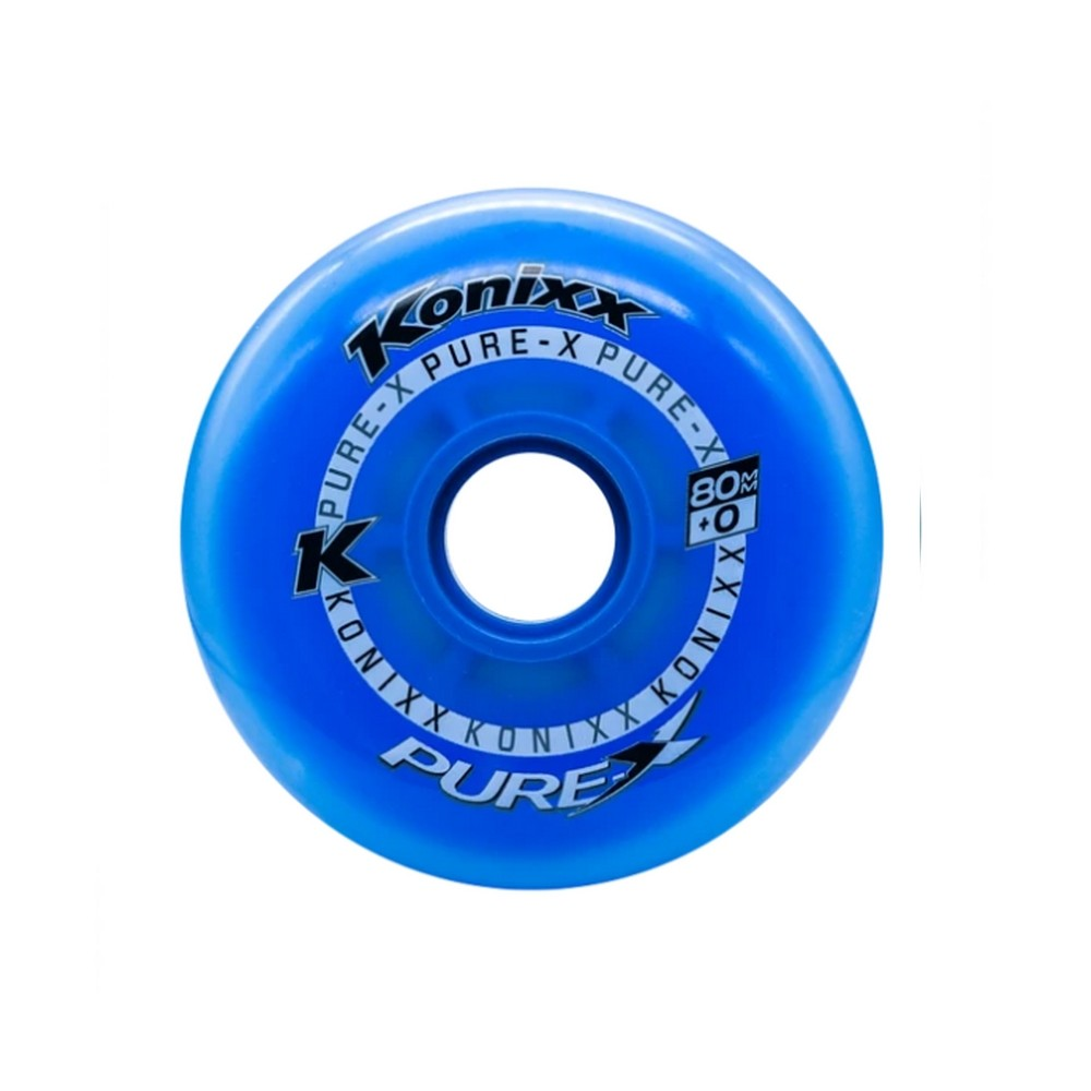 Roue Konixx Pure-X 74A Indoor