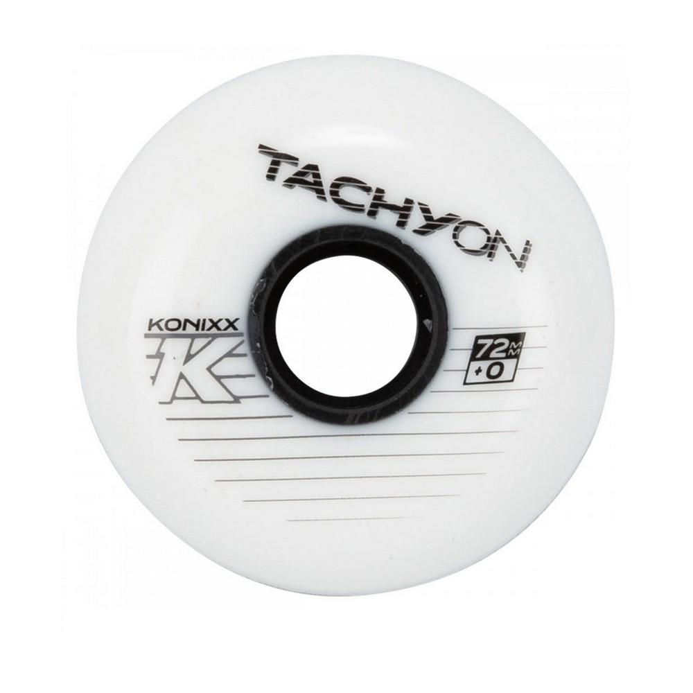 Roue Konixx Tachyon 74A Indoor