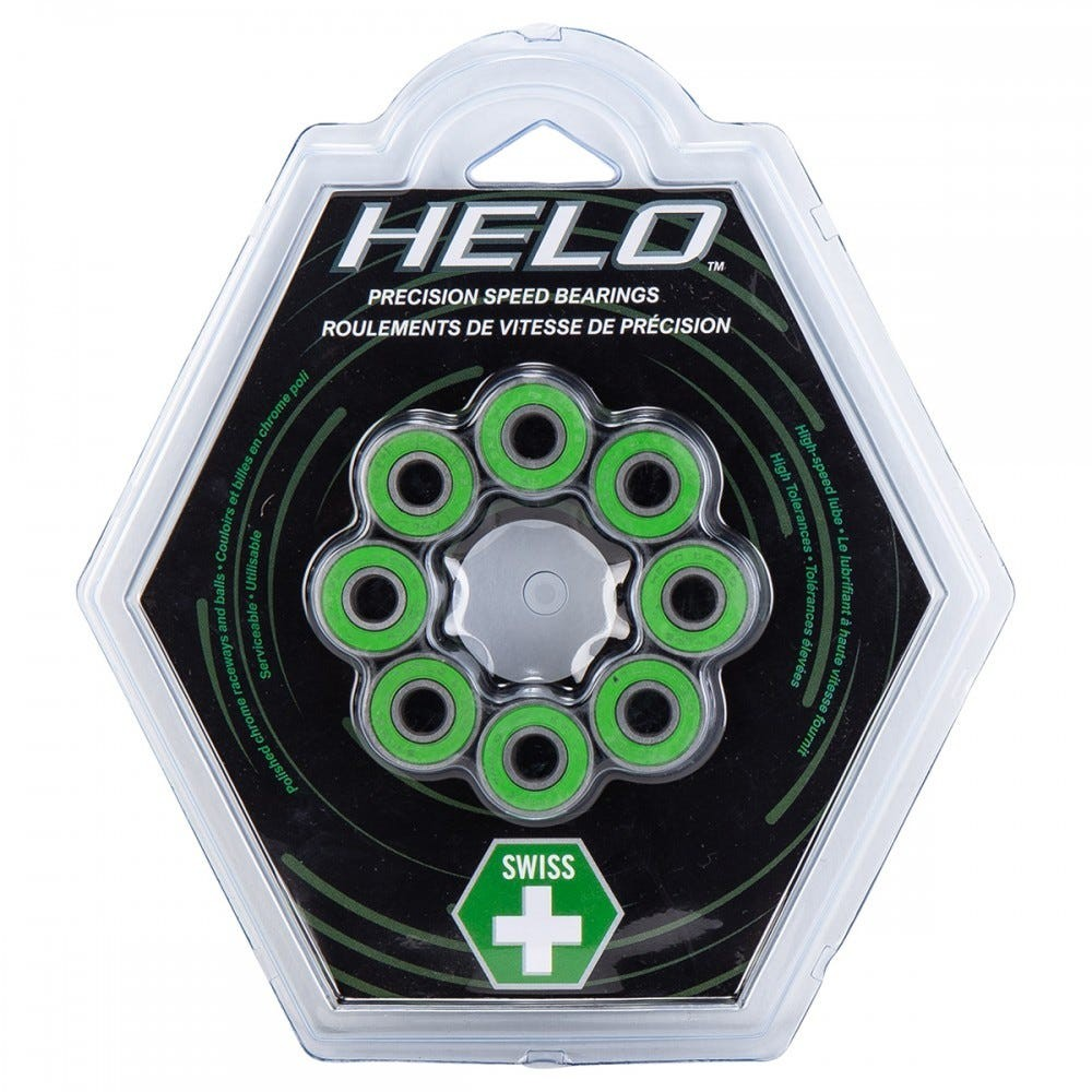 Pack 16 roulements HELO...