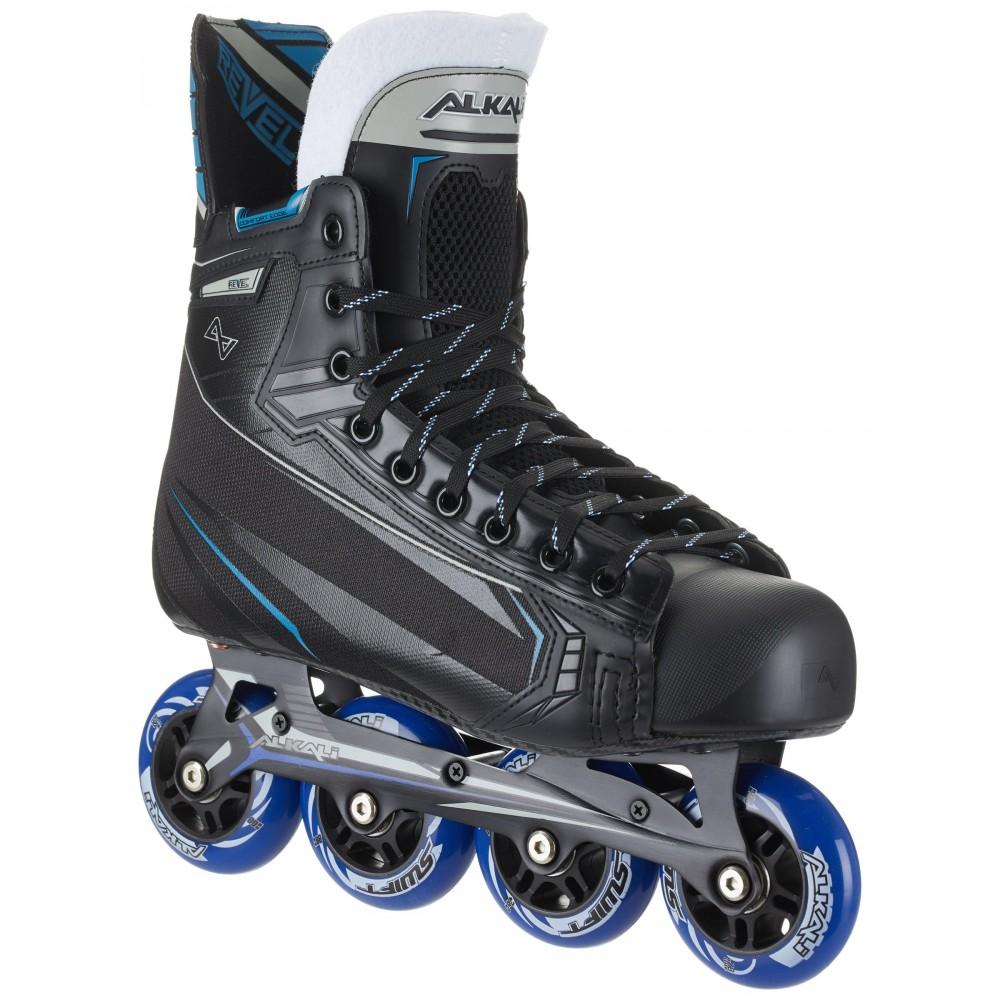 Rollers Alkali Revel 6 Junior