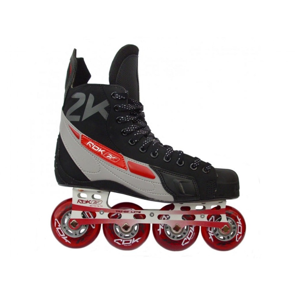 Roller REEBOK 2K Red Senior