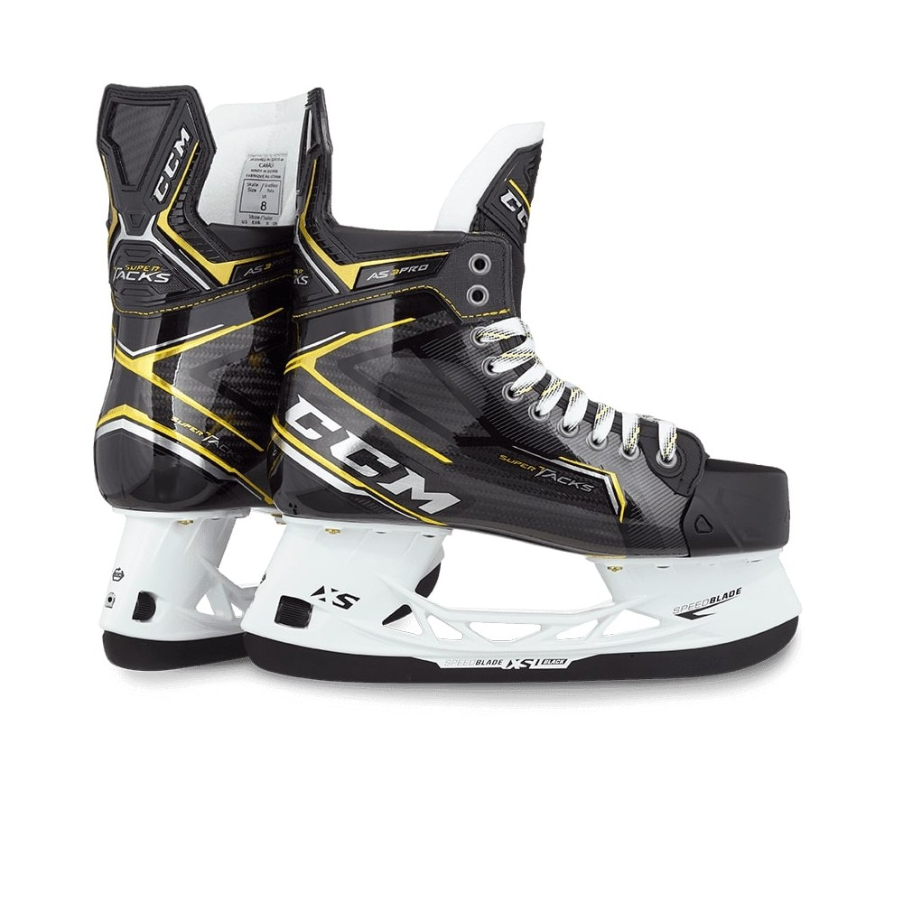 Patins CCM Super Tacks AS3 Pro