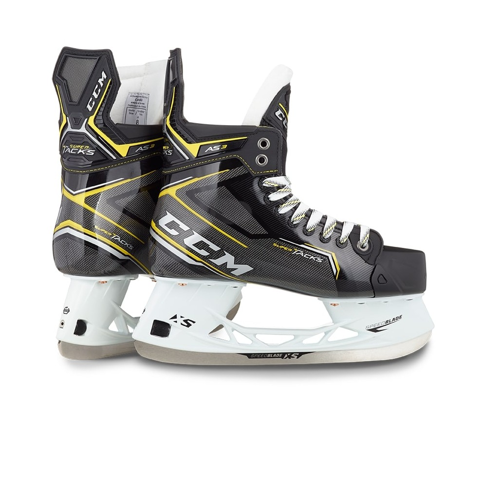 Patins CCM Super Tacks AS3...