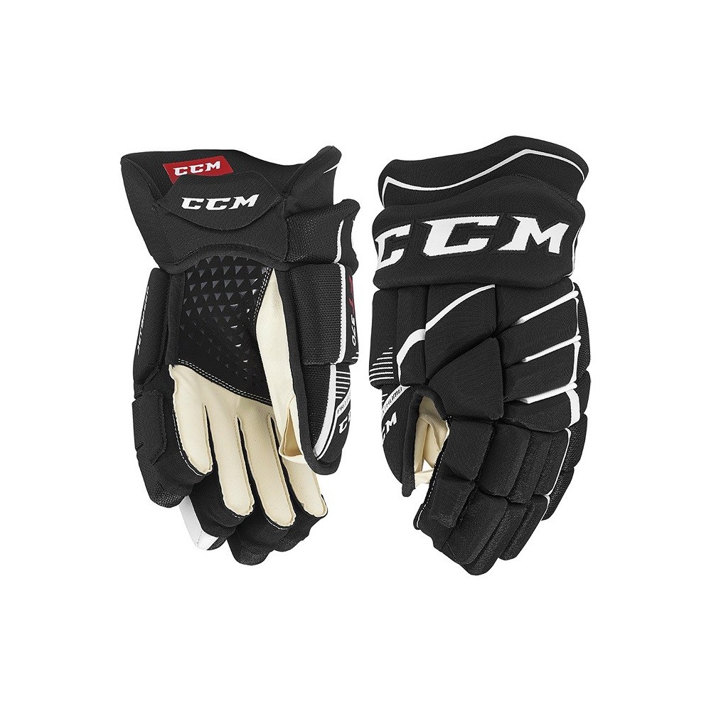 Gants CCM Jet Speed FT370 senior