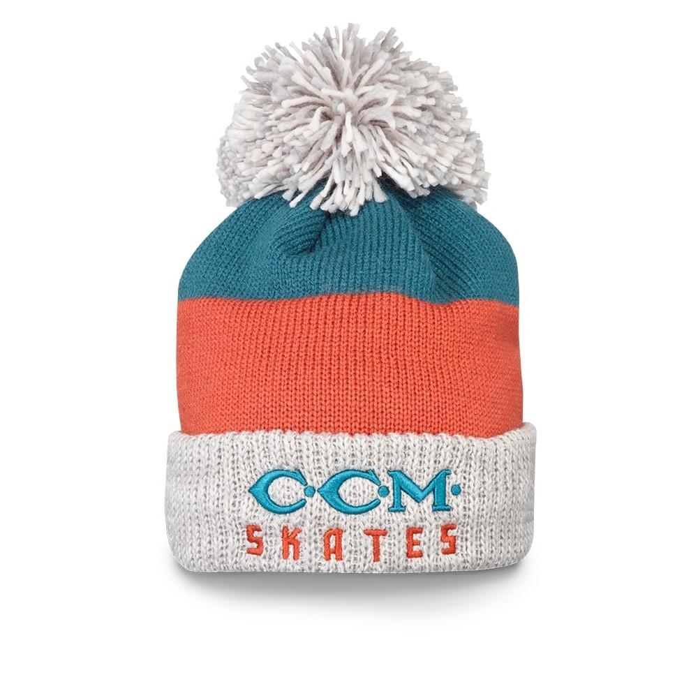 Bonnet CCM Vintage Skates