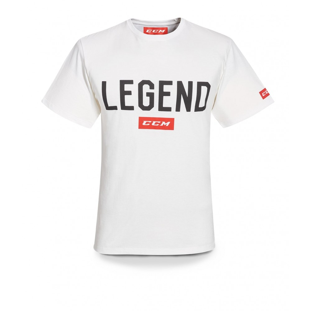 Tee-Shirt CCM Icon Legend