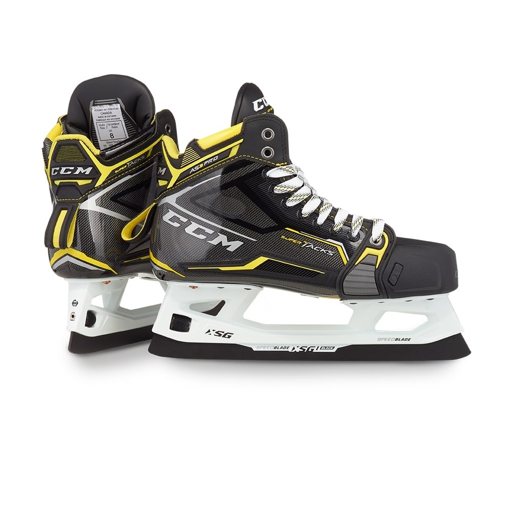 Patins CCM  Super Tacks...