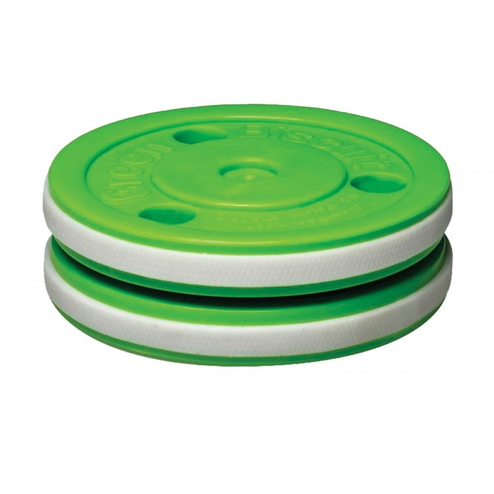 Palet GREEN BISCUIT PRO