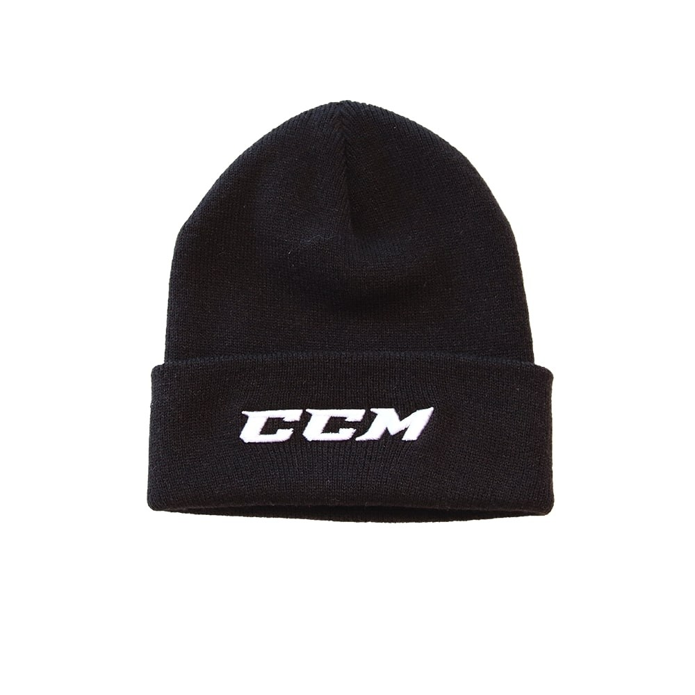 Bonnet CCM Team Knit